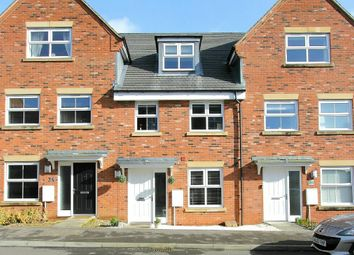 3 bed terraced house for sale in Cheviot Road, East Anton, Andover SP11