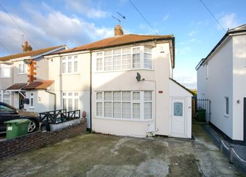 2 bed semi-detached house for sale in Merlin Road North, Welling DA16