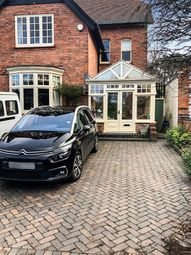 Thumbnail 8 bed semi-detached house for sale in Church Road, Yardley, Birmingham