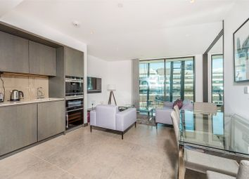 Thumbnail 1 bed flat for sale in One Blackfriars, Blackfriars Road, Southwark, London