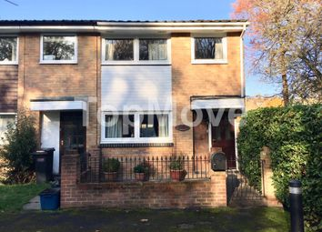 Thumbnail 3 bedroom semi-detached house for sale in Middlefields, Forestdale