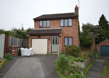 Thumbnail 3 bed detached house for sale in Truro Drive, Normanton