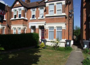 Thumbnail 2 bed flat to rent in The Avenue, Highams Park