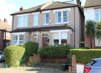 Thumbnail 4 bed semi-detached house for sale in Mackenzie Road, Beckenham