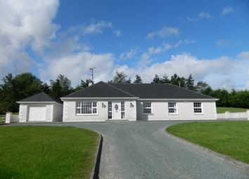 Thumbnail 4 bed bungalow for sale in Bream Lodge, Finiskill, Mohill, Leitrim