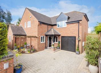 Thumbnail 5 bedroom detached house for sale in Wellmore, Foscott Road, Maids Moreton, Buckingham