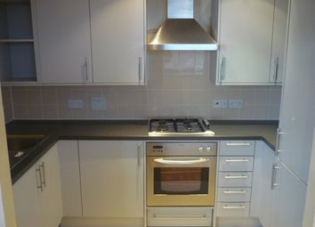 Thumbnail 1 bed flat to rent in 14 Cambridge Road, Barking, Essex