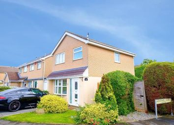 Thumbnail 3 bed link-detached house for sale in Greenhill Close, Weston-Super-Mare