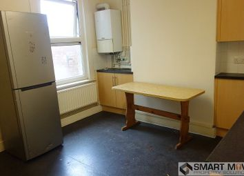 Thumbnail 3 bedroom end terrace house to rent in Bright Street, Peterborough, Cambridgeshire.