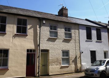 Thumbnail 2 bedroom property for sale in Arthur Street, Oxford