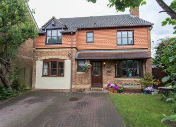 4 bed detached house for sale in Foxglove Close, Winkfield Row, Berkshire RG42