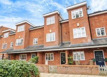 Thumbnail 1 bed flat to rent in Wilsham Road, Abingdon