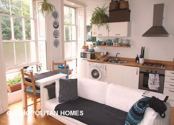 Thumbnail 1 bed flat to rent in Hackney Road, Shoreditch/Hoxton