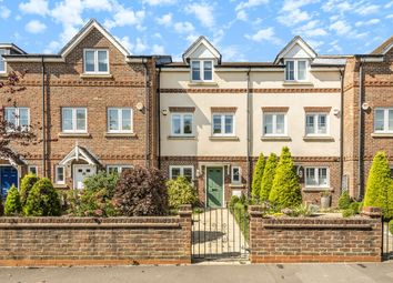 Thumbnail 4 bedroom terraced house for sale in Broyle Road, Chichester