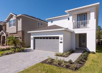 Thumbnail 4 bed detached house for sale in 7635 Fairfax Drive, Kissimmee, Fl 34747, Kissimmee, Osceola County, Florida, United States