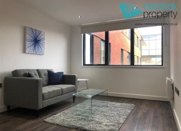 Thumbnail 2 bed detached house to rent in Madison House, 94 Wrentham Street, Birmingham