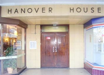 Thumbnail 2 bed flat to rent in Hanover Buildings, City Centre, Southampton