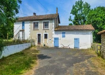 Thumbnail 3 bed equestrian property for sale in Soudan, Charente-Maritime, France
