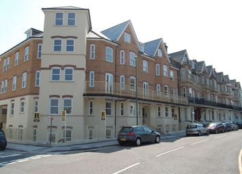Thumbnail 2 bed flat to rent in West Hill Road, Westbourne, Bournemouth