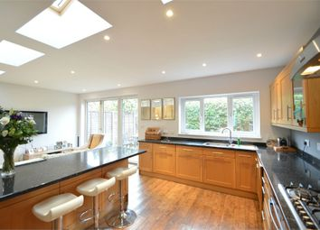 Thumbnail 3 bed semi-detached house to rent in Crutchfield Lane, Walton-On-Thames, Surrey