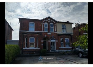 Thumbnail 2 bed flat to rent in Leyland Road, Southport