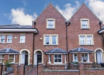 Thumbnail 4 bed property for sale in Telferscot Road, Balham
