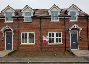 Thumbnail 2 bed semi-detached house for sale in Edinburgh Road, Newmarket