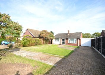 Thumbnail 3 bed bungalow to rent in Anson Close, Aylesbury