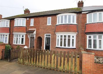 Thumbnail 3 bed terraced house to rent in Lanethorpe Road, Darlington