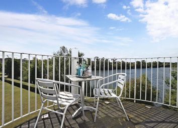 Thumbnail 2 bed flat for sale in The Lakes, Larkfield, Kent