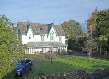Thumbnail 3 bed flat for sale in All Saints Road, Sidmouth