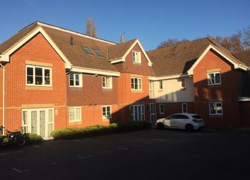 Thumbnail 2 bedroom flat for sale in Park Cottage Drive, Titchfield, Fareham
