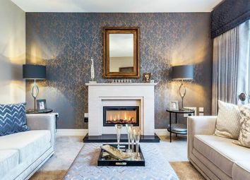 "Thumbnail 5 bedroom detached house for sale in ""The Kennedy At Kilmardinny Grange"" at Milngavie Road, Bearsden, Glasgow"