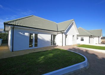 Thumbnail 2 bedroom bungalow for sale in Valongis, Alderney