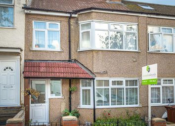 Thumbnail 3 bed terraced house for sale in Whitby Road, Harrow