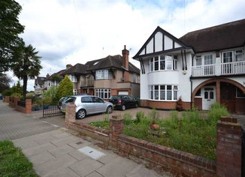 Thumbnail 3 bed semi-detached house to rent in Whitmore Road, Harrow
