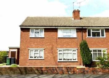Thumbnail 1 bedroom flat for sale in Essex Avenue, Wednesbury
