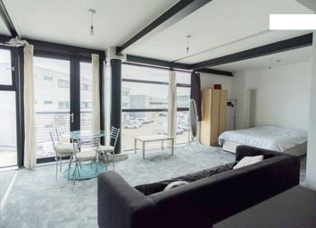 Thumbnail 2 bed flat for sale in Channelsea Road, Stratford, London