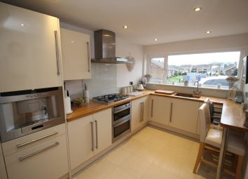 4 bed semi-detached house for sale in Abbots Garth, Seamer, Scarborough, North Yorkshire YO12