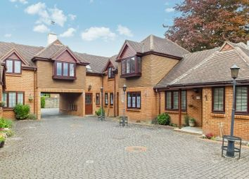 Thumbnail 1 bed flat for sale in High Street, Chobham, Woking