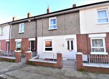 Thumbnail 3 bed terraced house to rent in Soudan Street, Belfast