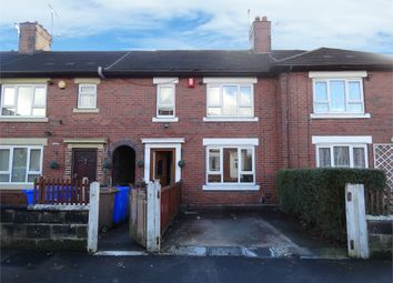 Thumbnail 2 bed terraced house for sale in Shelley Road, Stoke-On-Trent, Staffordshire