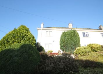 Thumbnail 5 bedroom property to rent in Trevethan Road, Falmouth