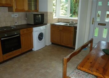 Thumbnail 4 bed terraced house to rent in Berkeley Close, Banister Park, Southampton, Hampshire