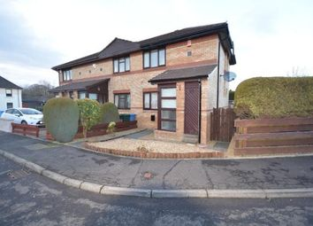 Thumbnail 2 bed end terrace house for sale in Bellfield Court, Hurlford