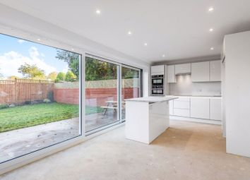 Hill Road, Purley CR8. 5 bed detached house for sale