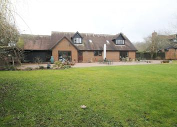 Thumbnail 5 bedroom detached house to rent in Tower Hill Lane, Sandridge, St.Albans