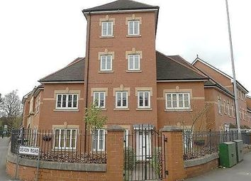 Thumbnail 6 bed property to rent in Newhampton Road East, Wolverhampton