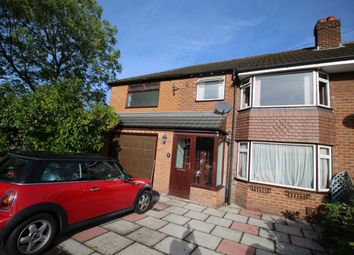 Thumbnail 4 bed semi-detached house to rent in Rushside Road, Cheadle Hulme, Cheadle