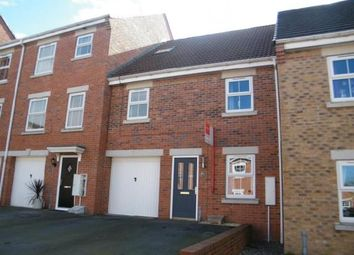 Thumbnail 5 bed terraced house for sale in Phoenix Grove, Northallerton